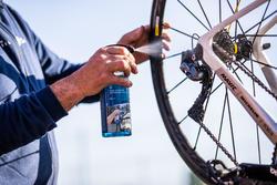Semprotan Pembersih Sepeda