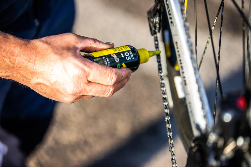 All-Weather Bike Lubricant