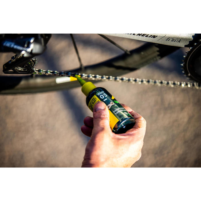 Fahrradöl Teflon Allwetter