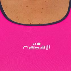 Badeanzug Kamiye+ Damen pink