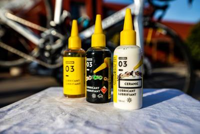 All-Weather Bike Lubricant