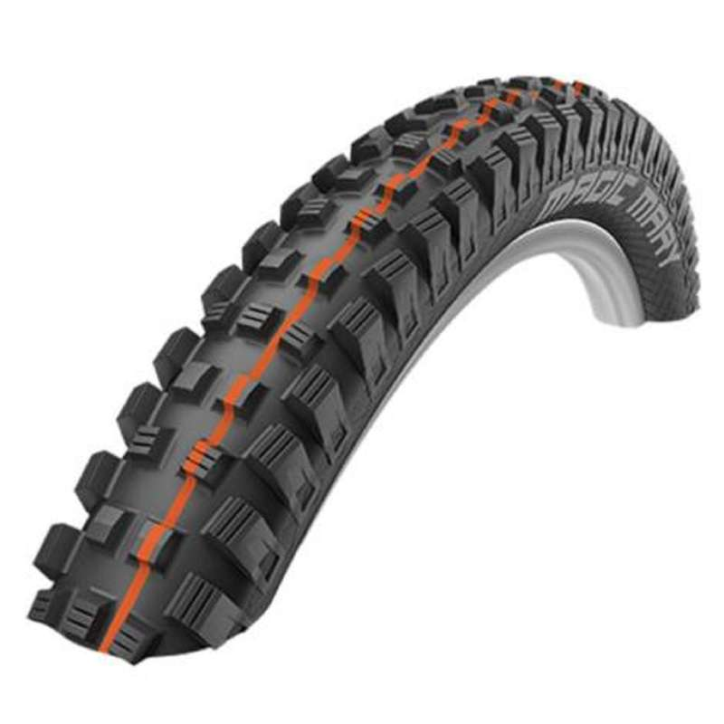MIXTE TERRAIN MTB TYRES Cycling - Magic Mary MTB Tyre - 29x2.35 SCHWALBE - Cycling