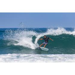"""Twee vinnen 5""""5 voor fish surfboards SF 900."""