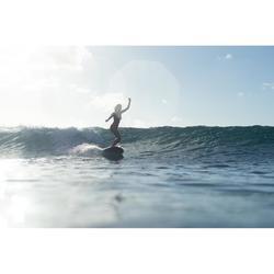 Broekje met striksluiting Sabi Colorblock voor surfen