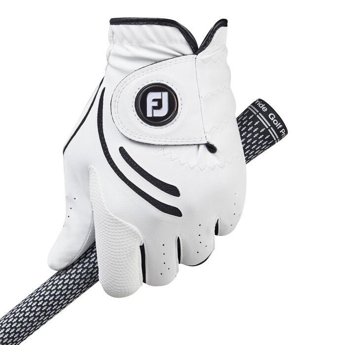 Gant de golf GTXtreme homme droitier blanc