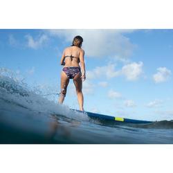 Bikini-Hose Nina Decim Surfen klassische Form Damen