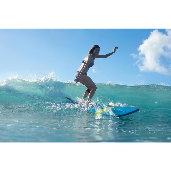 Bas de maillot de bain de surf forme classique NINA DECIM