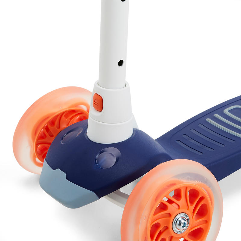 Kids' Scooter B1 500 - Blue/Red