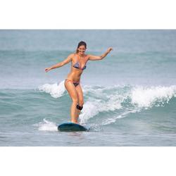 Bikini-Hose seitlich gebunden Bora Damen