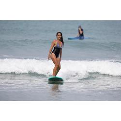 Bañador 1 pieza de surf CLEA TRIBU