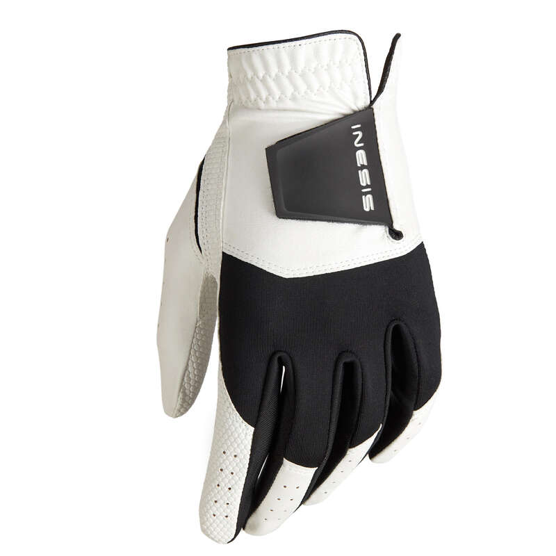 GOLF BALLS, GLOVES, TEES Golf - Resistance Glove Right-Handed INESIS - Golf Balls and Gloves