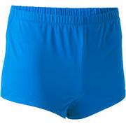 Boys and Mens Artistic Gymnastics Shorts - Blue