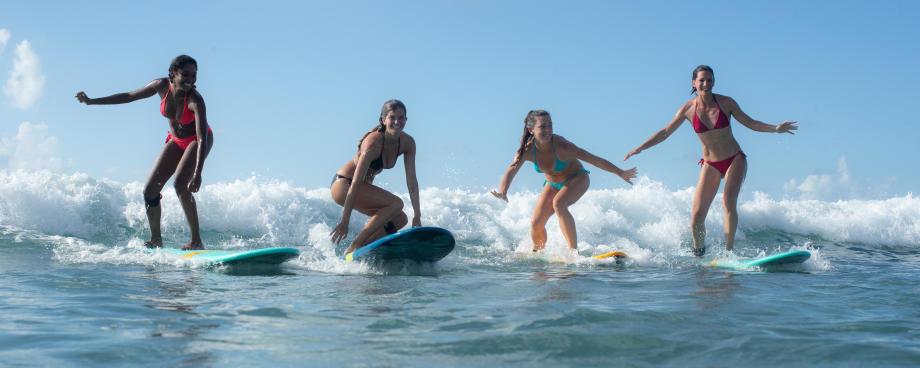 5個小技巧,開啟你的夏日衝浪之旅!圖三