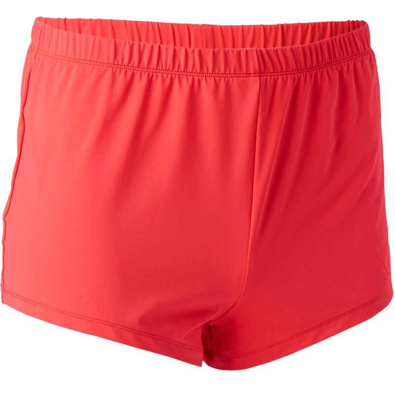 HABT, MANIQUE GYM ARTISTIQUE MASCULINE Populärt - Shorts GAMSH 500 H FLR DOMYOS - Underdelar