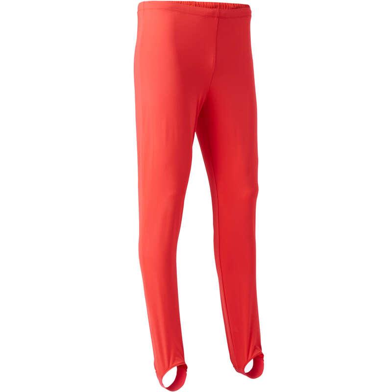 Férfi torna ruházat, tenyérvédő, csuklószorító Tánc, torna, RG - Férfi pantalló 500-as DOMYOS - Tánc, torna, RG