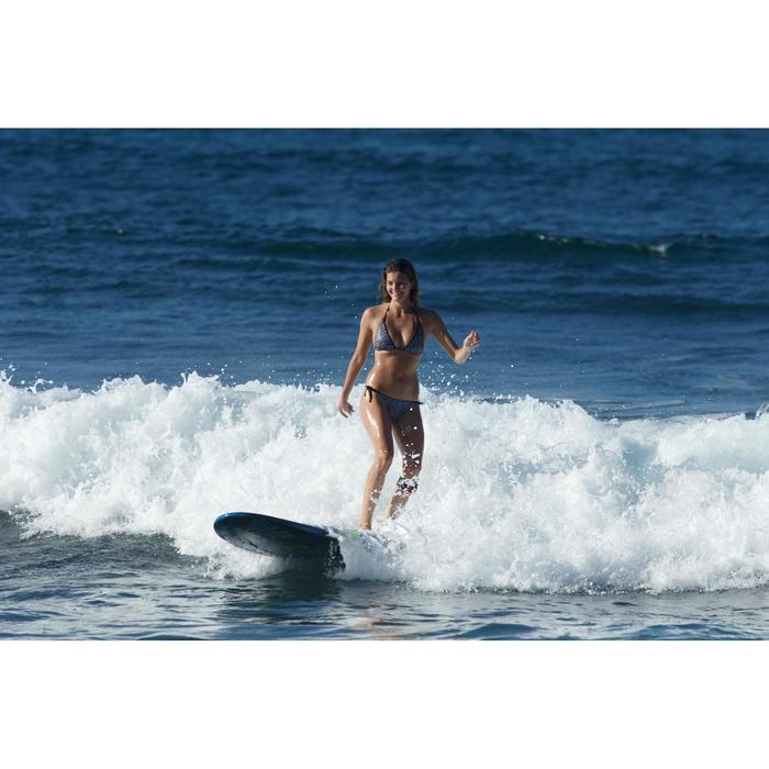 Triangeltop voor surfbikini schuifcups Mae Ethni