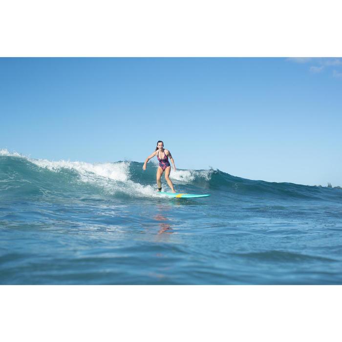 Surfbadpak voor dames Clea Poly