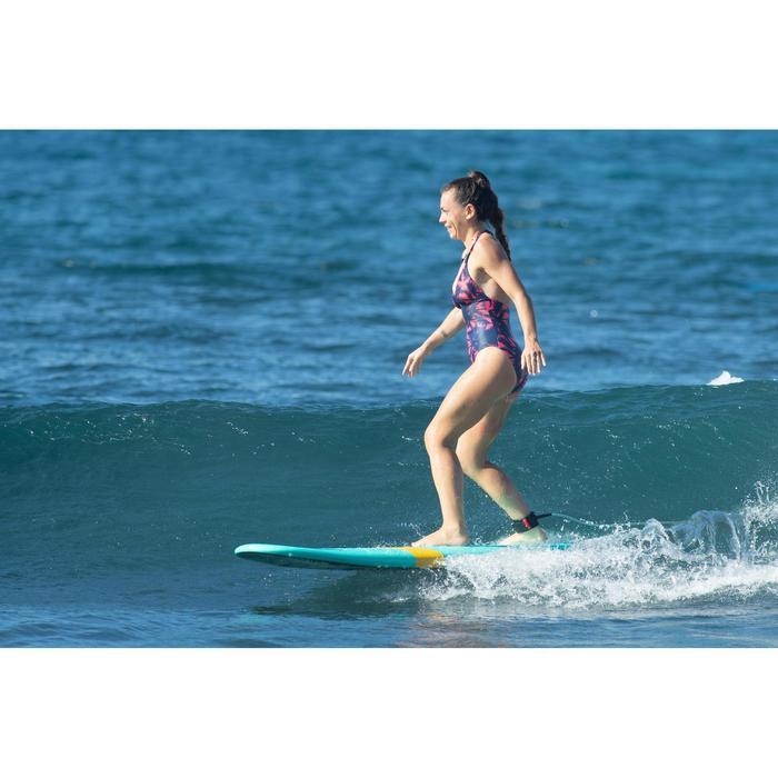 Maillot de bain 1 pièce de surf CLEA POLY