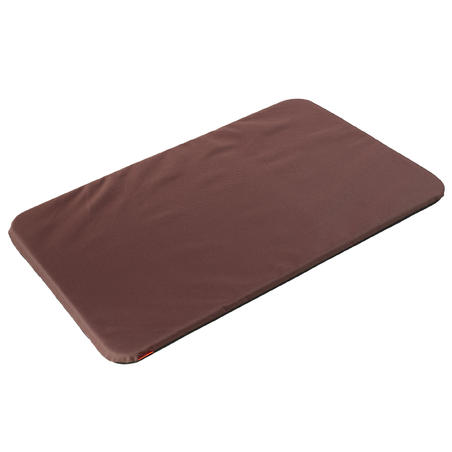 100 Dog Mat - Brown
