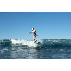 Bañador de 1 pieza de surf CLEA BORA DB