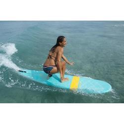 Broekje voor surfbikini klassiek model Nina Vila