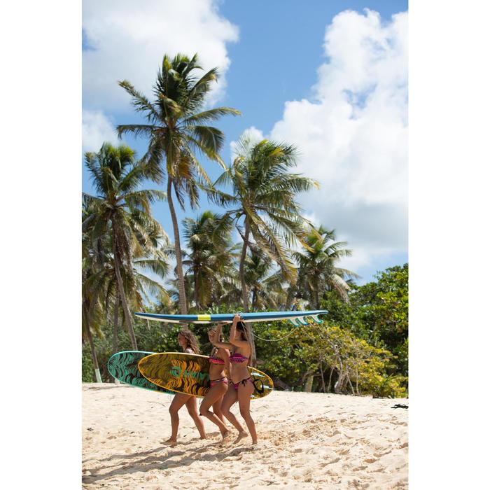 Bikini-Hose Nina Gio Multi klassische Form Surfen Damen