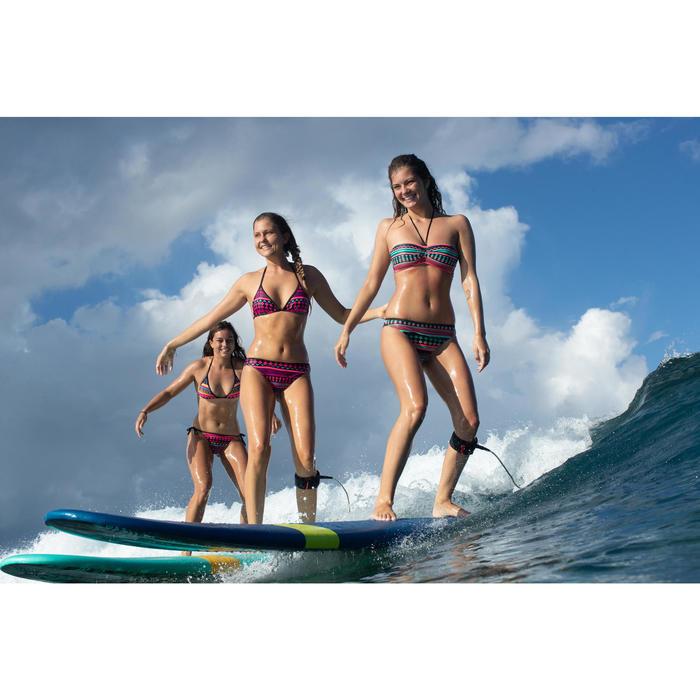 Braga Bikini Surf Ancha Olaian Nina Gio Mujer Verde