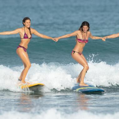 Surfen | Wellenreiten | Anfänger | Lernen