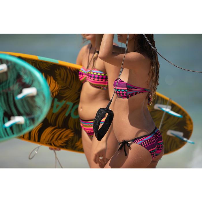 Bas de maillot de bain de surf forme classique NINA GIO MULTI