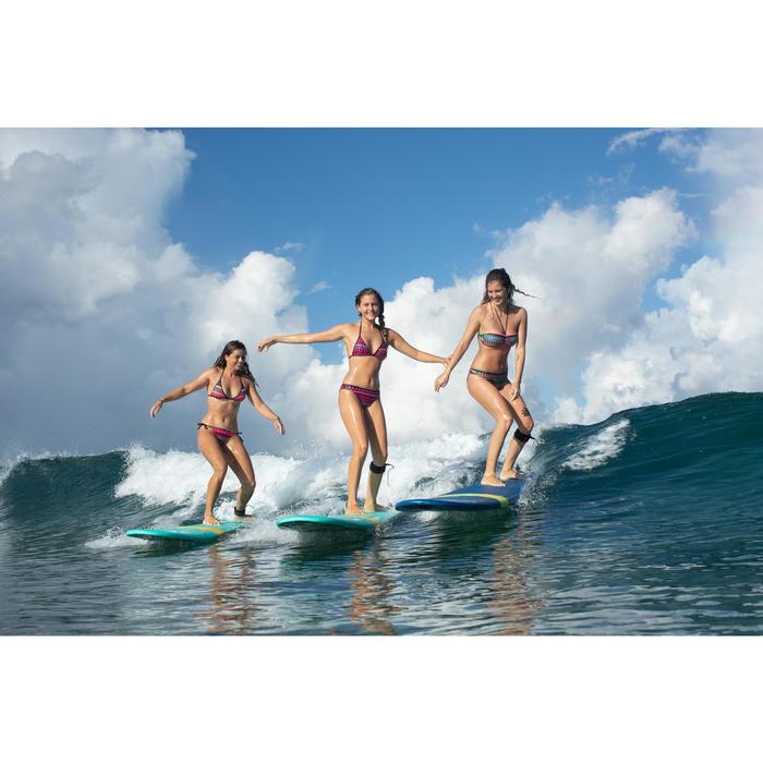 Bas de maillot de bain de surf forme classique NINA GIO ROSE