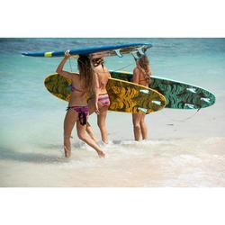 Braga Bikini Surf Anudada Olaian Sofy Gio Mujer Rosa
