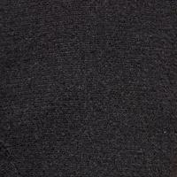Women's Warm Horse Riding Gloves 560 Warm - Grey/Black