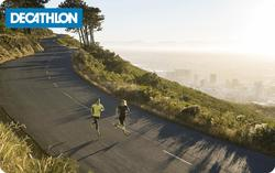 Tarjeta Regalo Running, Trail, Marcha