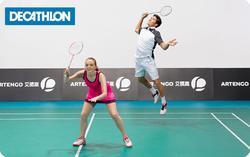 Tarjeta Regalo Tenis, Tenis de Mesa, Badminton
