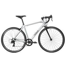 700C RC 100 Road Bike - Grey