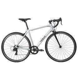 700C RC 100 Road Bike - Grey