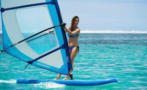 5 sporten die je deze zomer zeker moet proberen!