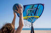 Hoop 500 Easy Basketball Hoop. Transport and set up anywhere in < 60 sec.