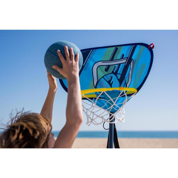 Basketbalpaal Hoop 500 Easy geïnstalleerd in 1 minuut