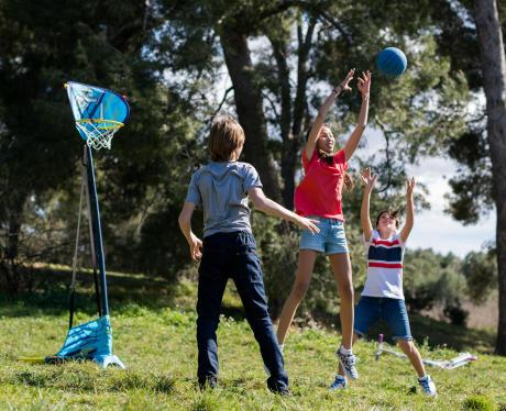 panier-enfant-exercices-jeu-initiation-passe