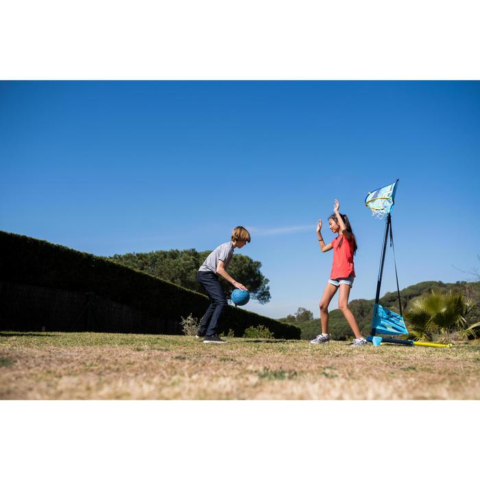 Korbanlage Hoop 500 Easy Kinder mit Rücklauffunktion