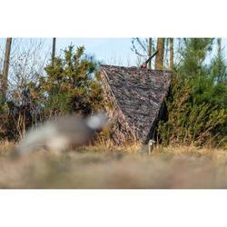 Opvouwbaar camouflagescherm