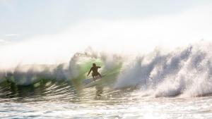 Surf en hiver Teaser