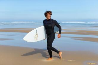 Combinaison surf Decathlon