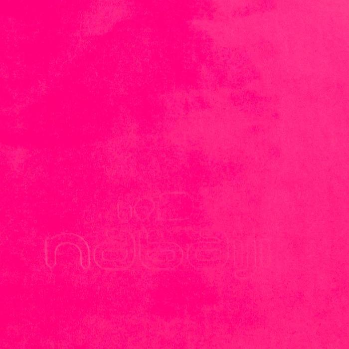 微纖維毛巾M號粉紅色