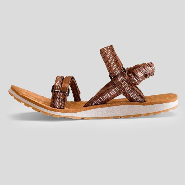 Sandales TRAVEL 100 F