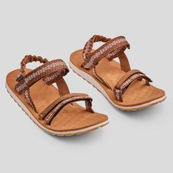 Sandales de randonnée - Travel 100 - Femme