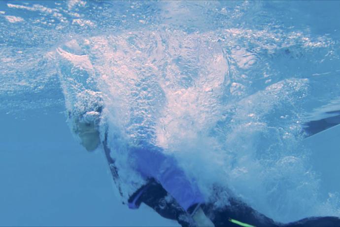 Vidéo conception des gilet de sauvetage Tribord