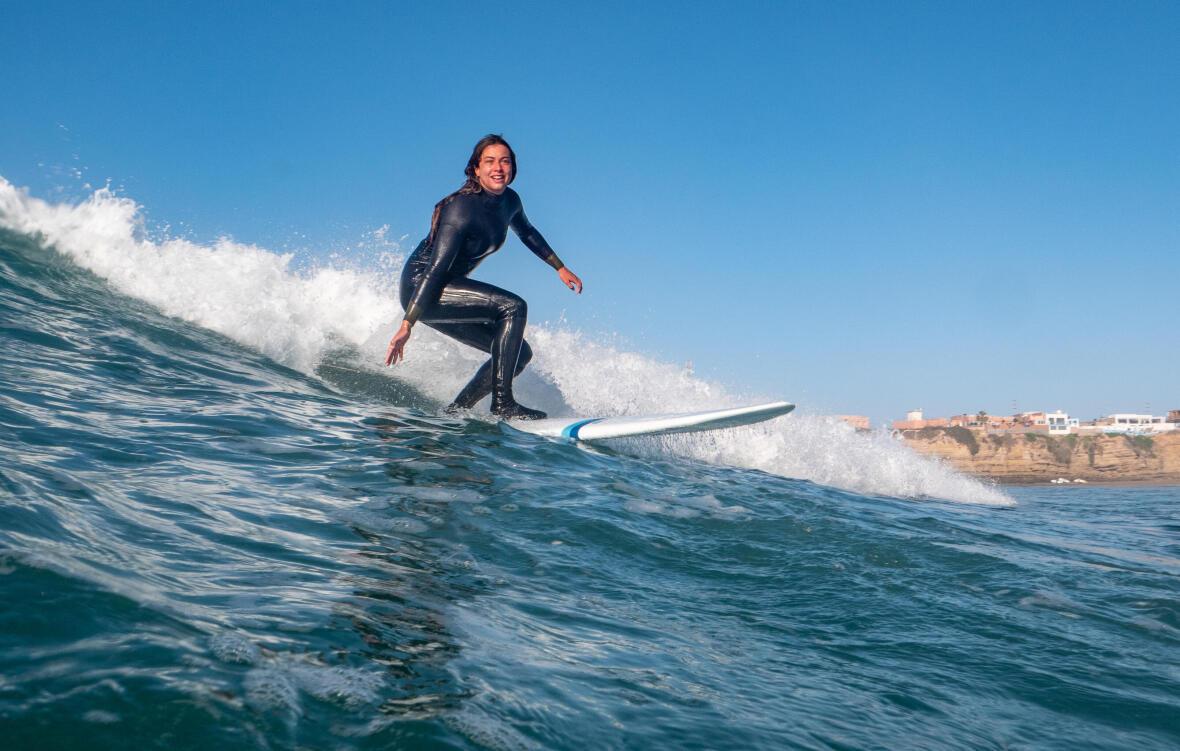 如何選擇冬季衝浪的裝備