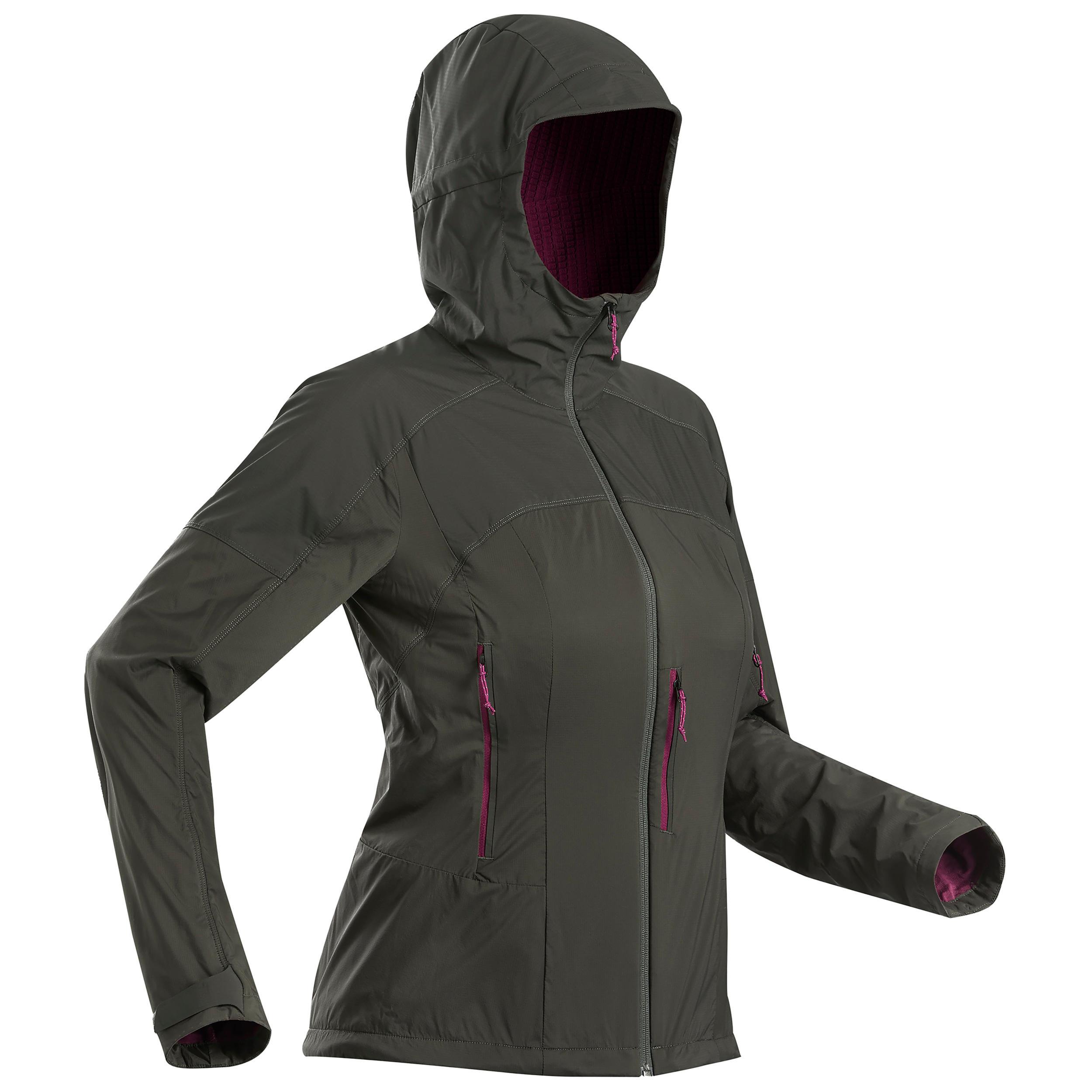 diseño exquisito comprar comprar baratas cortavientos mujer outdoor trekking waterproof envío gratis ...